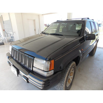 Jeep Grand Cherokee Limited V8 5.2 1998 Excelente