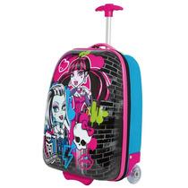 Mochila Malinha Monster High - Melhor Preço