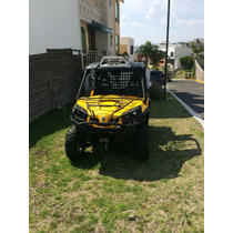 Utv Can Am Commander 1000 Cc 4x4 Excelente Precio!
