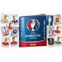 Láminas Álbum Eurocopa Francia 2016 Panini