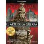 Libro El Arte De La Guerra De Sun Tzu Versión Comic<br><strong class='ch-price reputation-tooltip-price'>$ 390<sup>00</sup></strong>