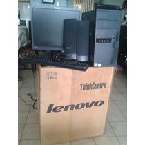 Computadora De Mesa Lenovo