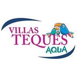 Desarrollo Villas Teques Aqua