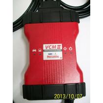 Remato Scanner Ford Vcm Ii Original No Basura China