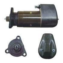 Motor De Arranque Tipo Bosch Fkb Scania 112-113 11 Dientes