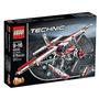 Kit De Lego Technic 42040 Fuego Plano De Constr Envío Gratis
