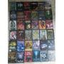 Dvds Rock Y Metal Grabados De Originales Al Mejor Precio