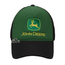 Boné John Deere Rc4692