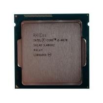 Processador Intel Core I5-4670 3.4ghz, 6mb, Lga 1150