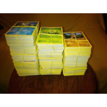 Cartas Pokemon 200 Cartas Sin Repetir