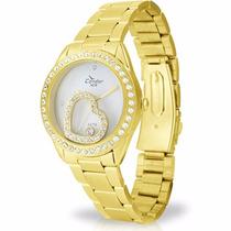 Relógio Condor New Kw85899b Feminino