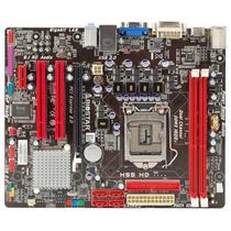Placa Mãe H55 Hd + Processador Intel Core I3