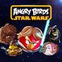 Angry Birds Star Wars 15 Miniaturas Pronta Entrega