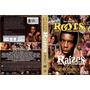 Raízes A Série Completa Remasterizada Digitask Luxo 4 Dvd
