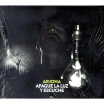 Ricardo Arjona - Apague La Luz Y Escuche - Los Chiquibum