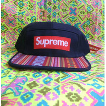 Gorra Snapback Supreme 5 Paneles Skate Hip Hop Dgk Air Max