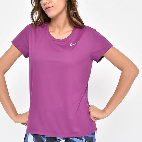 best loved 9d53b e0a5c Player Para Mujer Nike Breathe -  449.00 en Mercado Libre