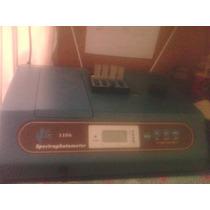 Espectofotometro Ideal Para Análisis Zeigen