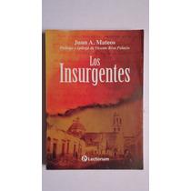 Los Insurgentes, Juan A. Mateos