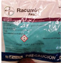 Paquete 2 Racumin Pasta Rodenticida Ratas Y Ratones Bayer