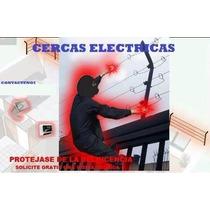 Instalacion De Cercos Electricos Con Garantia Y Seriedad