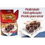 Chocolate Brigadeiro De Colher Pronto Para Servir 1,01 Kg