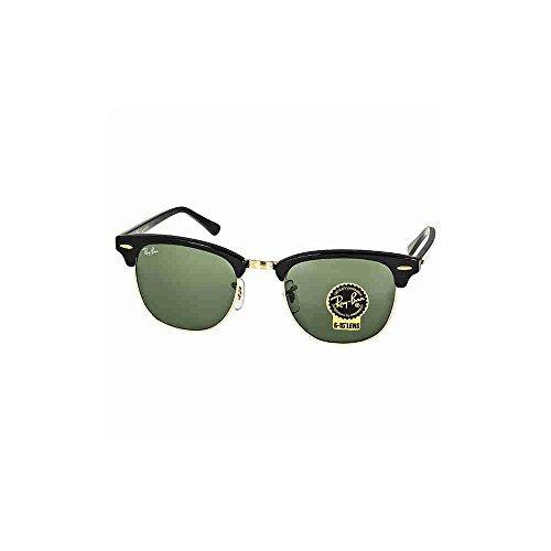 las gafas de sol ray ban clubmaster