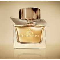 Perfume My Burberry 80ml By Burberry