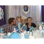 Show Frozen Princesas Personajes Eventos Fiestas Infantiles.