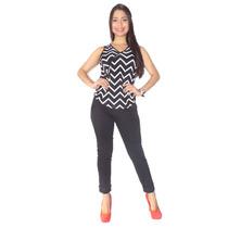 Blusas Para Dama Blusones Pantalones Leggins Trendy Clic Bj