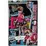 Draculaura Art Class Monster High Original Mattel Nueva