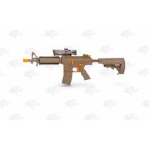 Marcadora M4 Automática Electrica Mira Bbs 12mm Xtrem
