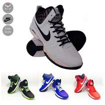Tênis Bota Nike Air Visi Pro 6 Treino Fitness Academia