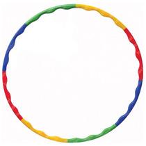 Bambole Desmontavel Colorido 88 Cm Diâmetro Liveup Hula Hoop