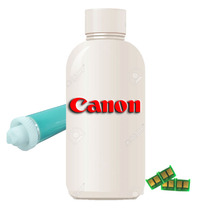 Kit De Recarga Canon Crg 128 Para Mf4770 + Chip + Cilindro