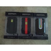 Fundas Hard Case Celular Blackberry Nokia De Ferrari