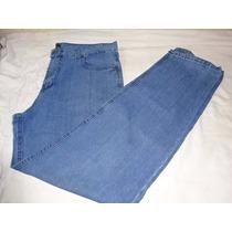 Calça Jeans Empório Colombo Tam. 44