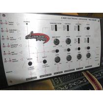 Crossover Lanzar Pro Hqx4b