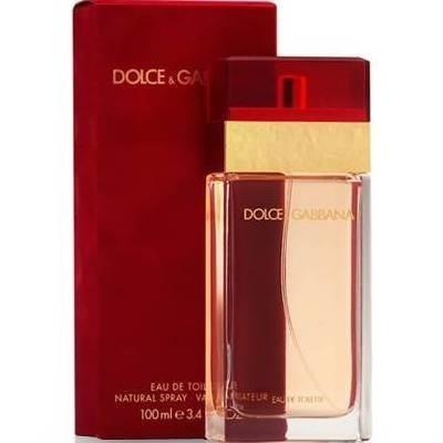 377b9f0e2a21f Perfume Dolce   Gabbana Tradicional Edt Feminino 100ml - R  435
