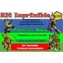 Kit Imprimible Tortugas Ninjas,tarjeta, Invitaciones,diseña