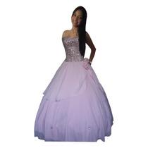Vestido De Quince Años. Quinceanera, 15 Años