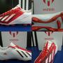 Zapatos Adidas De Fútbol Tacos De Messi F5 100%originales