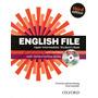 English File (3/ed.) Upper-intermediate - Student