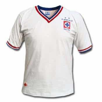 0b107dfcba9 Características. Marca Umbro  Equipo Cruz Azul  Tipo de jersey Alternativa  ...