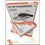 Kit Relação Cofap Tornado 2002 2003 2004 Aço 1045 Cod 413122