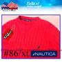 Sweater Nautica ° Envio Desde Zona Libre Panama ° Ptyimport