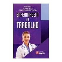 Livro - Enfermagem Do Trabalho - Luongo