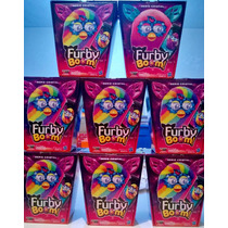 Furby Boom Cristal Nuevos En Oferta!!!