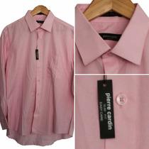 Liquidacion Camisa Pierre Cardin Original - Importada De Usa