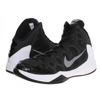 Bota Basketball Nike Zoom Without Adoubt Originale749432-002